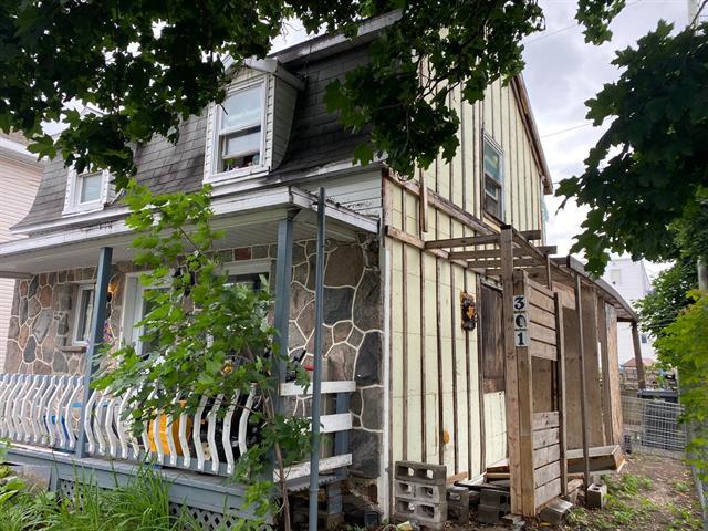 Maison à vendre à La Pocatière, Bas-Saint-Laurent, 301, Rue  Desjardins, 20479858 - Centris.ca