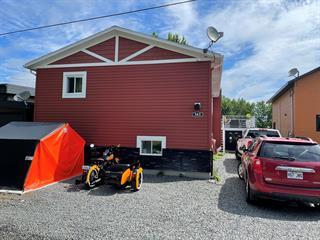 Cottage for sale in Louiseville, Mauricie, 143, Rang du Lac-Saint-Pierre Ouest, 12039939 - Centris.ca