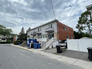 Quadruplex à vendre à Longueuil (Le Vieux-Longueuil), Montérégie, 887 - 893, Rue  Beauregard, 17794153 - Centris.ca