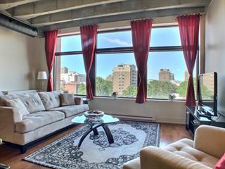 Condo for sale in Montréal (Ville-Marie), Montréal (Island), 1625, Rue  Clark, apt. 607, 24945971 - Centris.ca