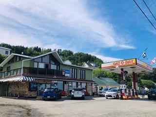 Commercial building for sale in Saint-Maxime-du-Mont-Louis, Gaspésie/Îles-de-la-Madeleine, 45, 1re Avenue Ouest, 27182224 - Centris.ca