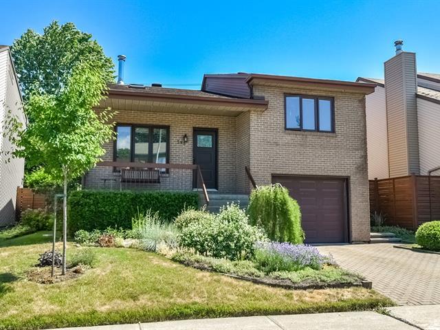Maison à vendre à Laval (Laval-des-Rapides), Laval, 592, Rue de Megève, 9657999 - Centris.ca