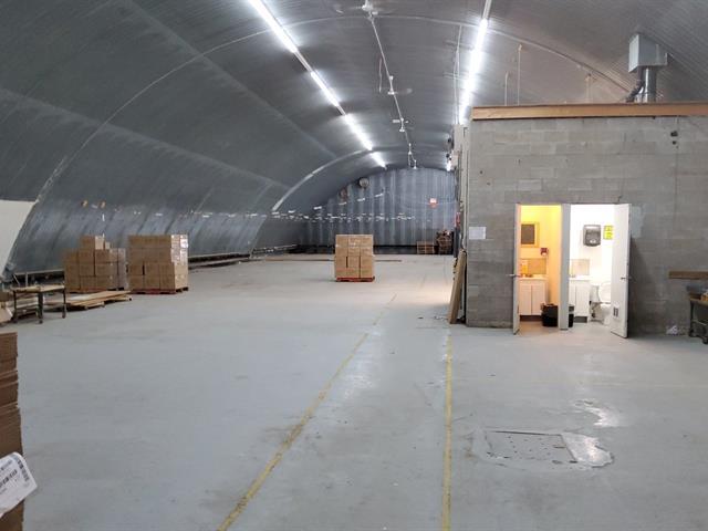 Bâtisse industrielle à louer à Saint-Rémi, Montérégie, 665, Rue  Saint-Paul, 14679607 - Centris.ca