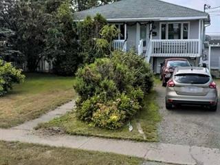 House for sale in Sept-Îles, Côte-Nord, 431, Avenue  Cartier, 24630471 - Centris.ca
