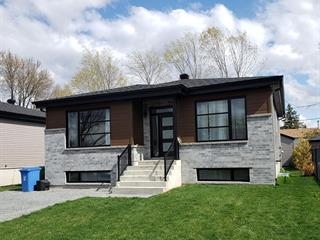 House for sale in Saint-Amable, Montérégie, 405, Rue  Blain, 10995730 - Centris.ca