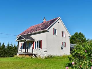 Fermette à vendre à Saint-Pamphile, Chaudière-Appalaches, 236, Rang des Pelletier, 23418300 - Centris.ca