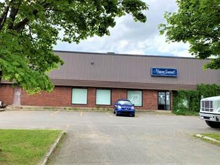 Local industriel à louer à Québec (Les Rivières), Capitale-Nationale, 394, Rue  Morse, 21671681 - Centris.ca