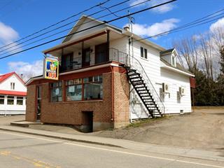 Bâtisse commerciale à vendre à Saint-Onésime-d'Ixworth, Bas-Saint-Laurent, 25 - 25A, Chemin du Village, 28988792 - Centris.ca