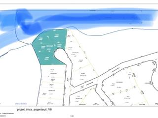 Lot for sale in Harrington, Laurentides, Chemin  Marine, 16531755 - Centris.ca