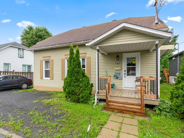 Duplex for sale in Saint-Georges, Chaudière-Appalaches, 2280 - 2282, 3e Avenue, 12650820 - Centris.ca