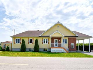 Maison à vendre à La Visitation-de-l'Île-Dupas, Lanaudière, 182, Rang de l'Île-aux-Castors, 10045319 - Centris.ca