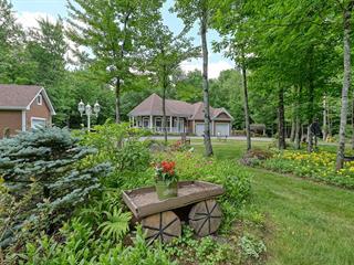 House for sale in Bromont, Montérégie, 185, Chemin  Lapointe, 23822618 - Centris.ca