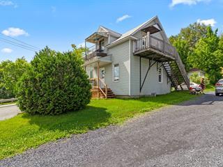 Duplex for sale in Beauceville, Chaudière-Appalaches, 284 - 284A, Avenue  Lambert, 27684304 - Centris.ca