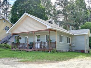 Maison à vendre à Nominingue, Laurentides, 2231, Rue du Sacré-Coeur, 26517277 - Centris.ca