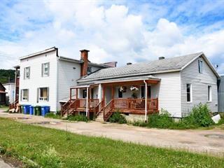 Quadruplex à vendre à Saint-Urbain, Capitale-Nationale, 884 - 890, Rue  Saint-Édouard, 20344557 - Centris.ca