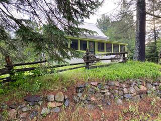 Maison à vendre à Entrelacs, Lanaudière, 10870, Route  Pauzé, 28767515 - Centris.ca