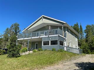 House for sale in Saint-Félix-d'Otis, Saguenay/Lac-Saint-Jean, 610, Rue  Principale, 20097020 - Centris.ca