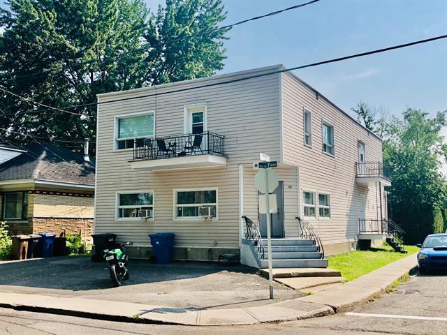 Quadruplex à vendre à L'Assomption, Lanaudière, 150, Avenue du Parc, 9856955 - Centris.ca