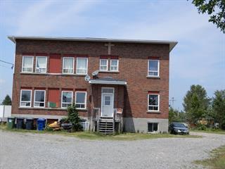Quadruplex for sale in Latulipe-et-Gaboury, Abitibi-Témiscamingue, 3, Rue  Principale Est, 17080354 - Centris.ca