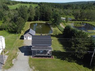 Maison à vendre à Saint-Fabien-de-Panet, Chaudière-Appalaches, 152, Rue  Principale Est, 9425429 - Centris.ca