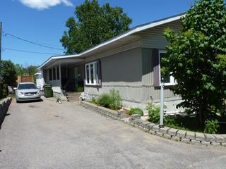 Mobile home for sale in Mont-Laurier, Laurentides, 1239, boulevard  Albiny-Paquette, apt. 9, 13734438 - Centris.ca