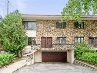 Duplex à vendre à Montréal (Saint-Laurent), Montréal (Île), 335 - 337, Rue  Varry, 20252422 - Centris.ca