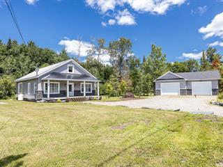 House for sale in Bury, Estrie, 18, Chemin  Éloi, 11229668 - Centris.ca
