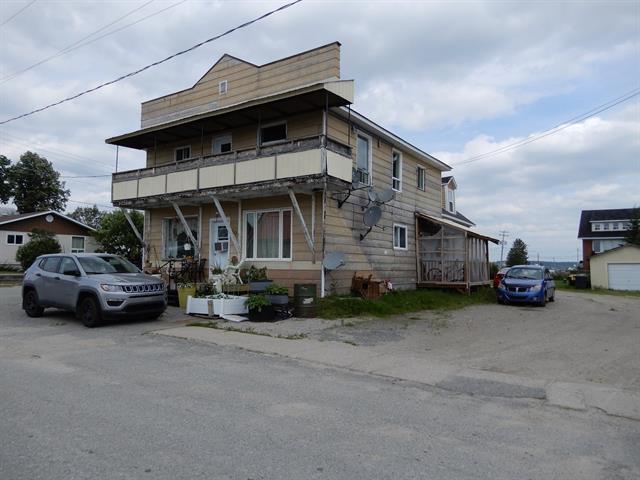 Quadruplex for sale in Fugèreville, Abitibi-Témiscamingue, 30 - 30C, Rue  Principale, 15301259 - Centris.ca