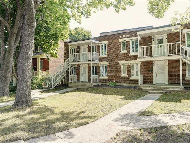 Quadruplex à vendre à Montréal-Est, Montréal (Île), 11164 - 11170, Rue  Notre-Dame Est, 26978263 - Centris.ca