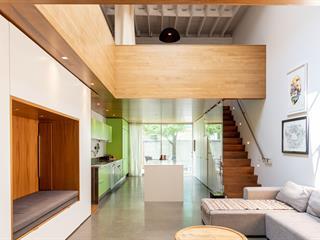 House for sale in Montréal (Villeray/Saint-Michel/Parc-Extension), Montréal (Island), 7780Z, Avenue  Casgrain, 24157553 - Centris.ca