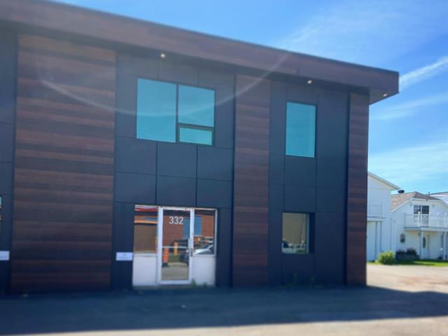 Commercial unit for rent in Québec (Les Rivières), Capitale-Nationale, 332, Avenue  Saint-Sacrement, suite B, 13404441 - Centris.ca