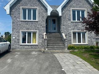Duplex à vendre à Saint-Jérôme, Laurentides, 207 - 209, 106e Avenue, 22318926 - Centris.ca