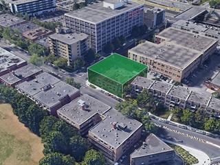Lot for sale in Montréal (Côte-des-Neiges/Notre-Dame-de-Grâce), Montréal (Island), 7950, Avenue  Mountain Sights, 22434736 - Centris.ca