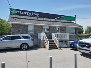 Bâtisse commerciale à vendre à Laval (Vimont), Laval, 2046, boulevard des Laurentides, 15910581 - Centris.ca
