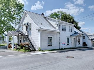 Duplex à vendre à Saint-Simon, Montérégie, 17 - 19, Rue  Principale Est, 25519614 - Centris.ca