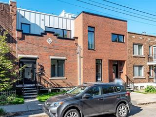 Maison à vendre à Montréal (Villeray/Saint-Michel/Parc-Extension), Montréal (Île), 7998Z, Rue  Berri, 17527763 - Centris.ca