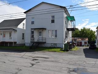 Triplex for sale in Saint-Cyrille-de-Wendover, Centre-du-Québec, 75 - 85, Rue  Saint-David, 12984992 - Centris.ca