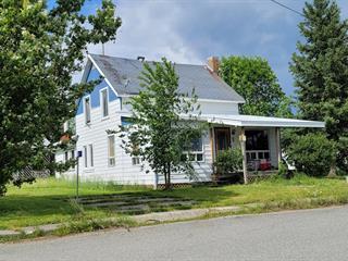 House for sale in Rochebaucourt, Abitibi-Témiscamingue, 5, Rue du Chanoine-Girard, 9228864 - Centris.ca