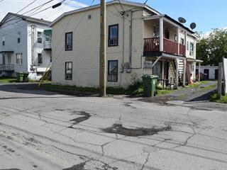 Quadruplex à vendre à Saint-Cyrille-de-Wendover, Centre-du-Québec, 35 - 65, Rue  Saint-David, 12755606 - Centris.ca