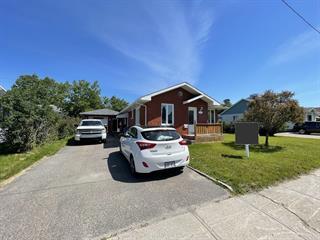 Maison à vendre à Saguenay (Jonquière), Saguenay/Lac-Saint-Jean, 3826, Rue  Panet, 12366462 - Centris.ca