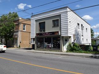 Quintuplex à vendre à Drummondville, Centre-du-Québec, 570 - 576A, Rue  Saint-Jean, 10992533 - Centris.ca