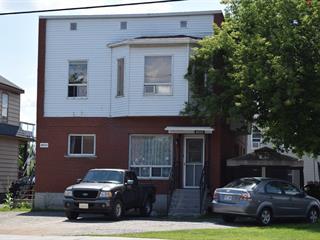 Quadruplex for sale in Drummondville, Centre-du-Québec, 1240 - 1242, boulevard  Mercure, 24033836 - Centris.ca