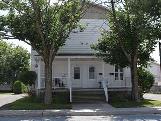 Quadruplex à vendre à Drummondville, Centre-du-Québec, 307 - 309A, Rue  Saint-Marcel, 13831125 - Centris.ca