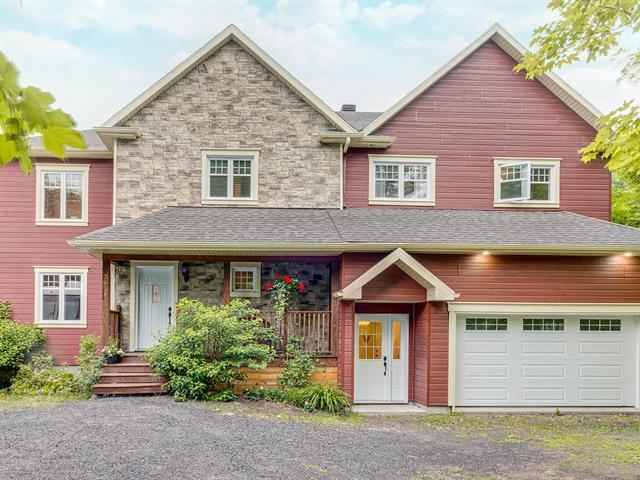 Maison à vendre à Saint-Antoine-de-Tilly, Chaudière-Appalaches, 3638, Route  Marie-Victorin, 12396704 - Centris.ca