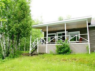 Maison à vendre à Saint-Ludger-de-Milot, Saguenay/Lac-Saint-Jean, 142, Chemin du Curé-Fleury, 17296499 - Centris.ca