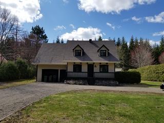 Maison à louer à Lac-Supérieur, Laurentides, 201, Chemin du Domaine-Roger, 19066981 - Centris.ca