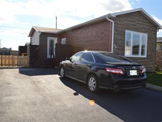 Maison mobile à vendre à Sept-Îles, Côte-Nord, 33, Rue des Bouleaux, 18665896 - Centris.ca