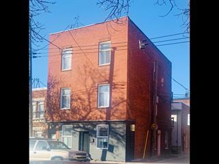 Quadruplex à vendre à Montréal (Ville-Marie), Montréal (Île), 2021 - 2025, Rue  Hogan, 25449993 - Centris.ca