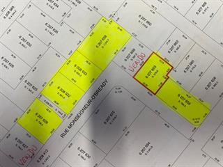 Lot for sale in Wotton, Estrie, Rue  Monseigneur-O'Bready, 12353622 - Centris.ca