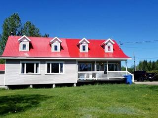 House for sale in Saint-Hilarion, Capitale-Nationale, 152, Route  Sainte-Croix, 16905768 - Centris.ca